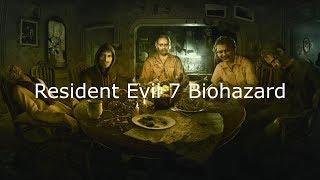 Resident Evil 7 Biohazard - ✪Ищем жену без регистраций и смс✪ Часть №4