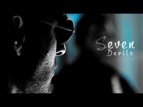 {seven devils].matt murdock.