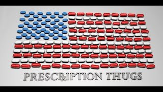 PrescriptionThugs (available 22/01)