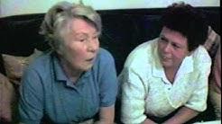 Meine Tante Tata 1985 in Peine