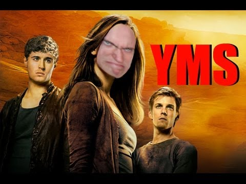 YMS: The Host (Part 1)