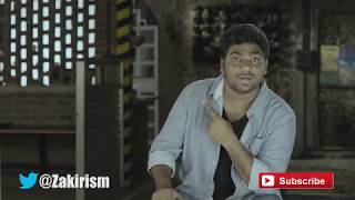 Zakir Khan | Kabhi Gaana Kabhi Logic | Dede Pyar De | Sharabi thumbnail