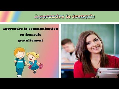 apprendre la langue français à travers des petits dialogues