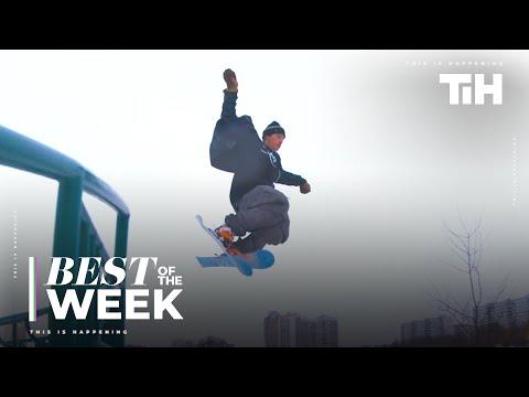 Best of the Week: December - Week 3