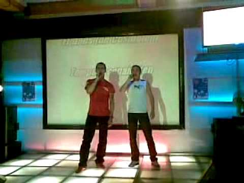 capitaine flam karaoke