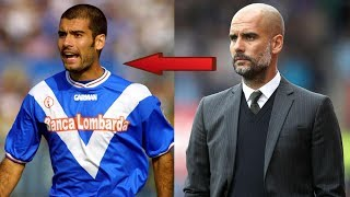 10 Things You Probably Didn't Know About Pep Guardiola