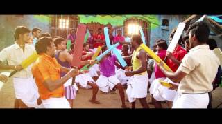 Download Hindi Video Songs - Aattaikku Readya (Official Music Video Making) - STR | S S Thaman | Madurai Super Giants