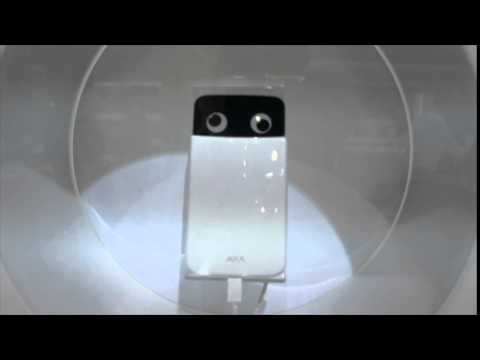 El SmartPhone de su vecino está poseído? O es un AKA? - TECHcetera
