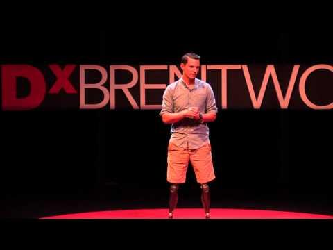 Life happens | Daniel Riley | TEDxBrentwoodCollegeSchool