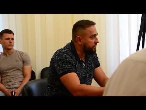 ПНТВ: ПН TV: Коренев обвинил Службу автодорог Николаевщины в том, что они не делают свою работу