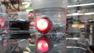 Светодиодный фонарь в руль 001(Светодиодный фонарь в руль 001 http://velomastera.ru Магазин и Веломастерская находятся по адресу г. Москва метро..., 2014-01-02T06:29:15.000Z)