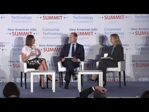 How Successful Private Sector Programs Can Transform the Job Market  – New American Jobs Summit