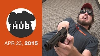 Oculus Glasses | The Hub - Apr 23, 2015