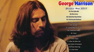 The Best of George Harrison Full Album - Greatest Hits George Harrison
