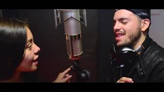 J. Balvin Zion Lennox No es Justo COVER by J One Music, Maria Paula Hurtado.mp3