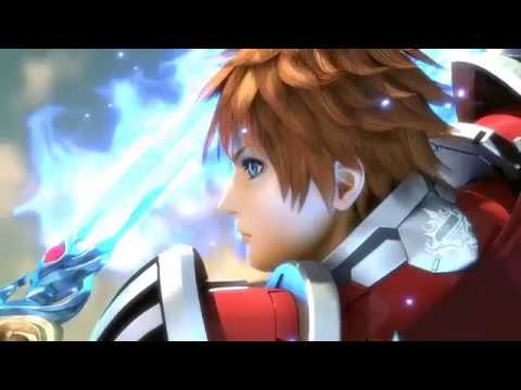 Phantasy Star Online 2 - Opening 6 [1080p]