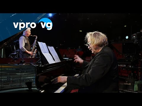 Jasper van 't Hof 1/4tet - Tomorrow is not from Yesterday(live @Bimhuis Amsterdam)