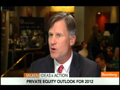 MidOcean CEO/LegalShield featured on Bloomberg TV