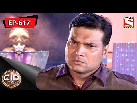 CID(Bengali) - Ep 617 - 1st July, 2018 thumbnail