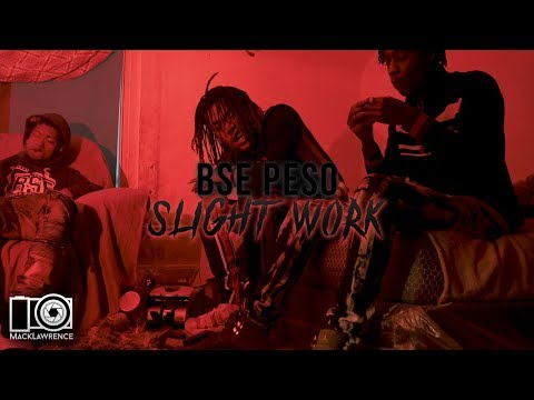 BSE Peso - Slight Work - Dir. By Mack Lawrence Films
