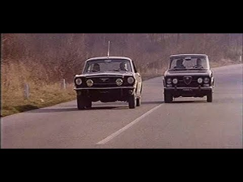Gang War in Milan 1973 (Antonio Sabato)