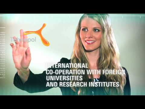 Study in Estonia - Tallinn University of Technology