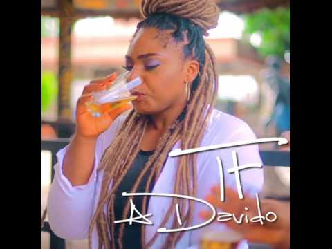 Sandra Ifudu - IF (A Davido cover) THE VIDEO