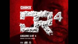 Chinx Drugz Ft. A$AP Ferg - What You See (New CDQ Dirty