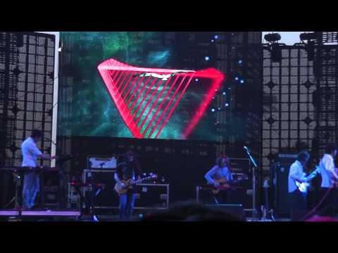 MGMT- Weekend wars live Coachella 2014