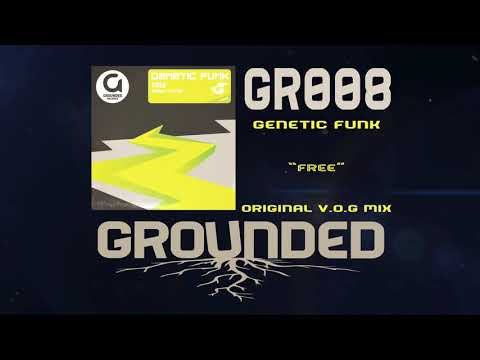 Genetic Funk Free Original VOG Mix