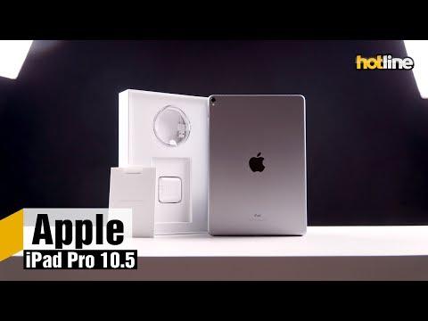 Apple iPad Pro 10.5 — обзор планшета