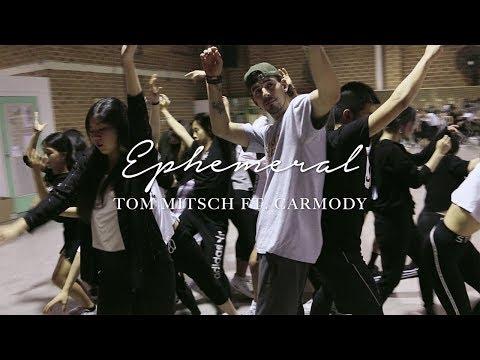 Tom Misch - Ephemeral feat. Carmody | Rob...