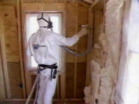Icynene spray foam insulation goley insulation inc youtube icynene spray foam insulation goley insulation inc solutioingenieria Gallery