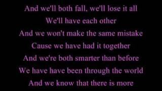 We The Kings - What you do to Me (Lyrics)