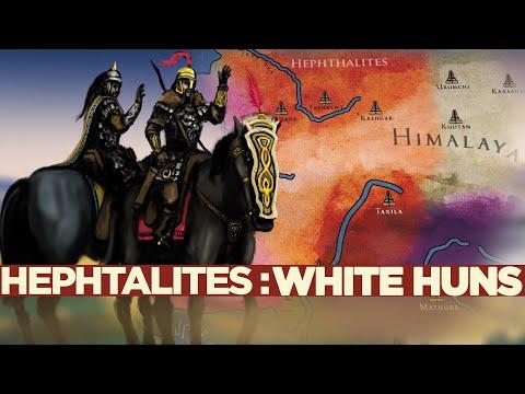 White Huns: Rise