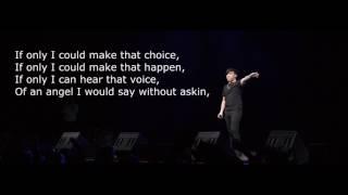 Everything I Need - David Yang (LYRICS VIDEO)