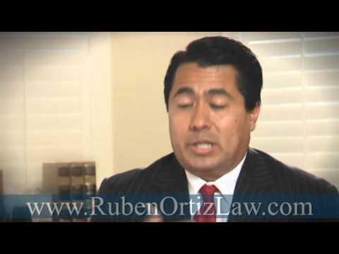 El Paso TX Personal Injury Attorney El Paso County Car Accident Lawyer Texas
