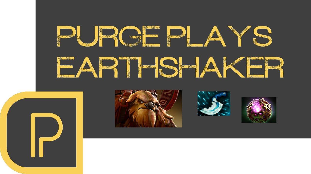 the purge 3 stream