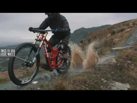 Trek Session 9.9  | Dirt 100
