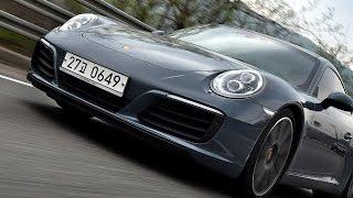포르쉐 뉴 911 (991 Mk2) 카레라 시승기 1부, Porsche 911 (991 Mk2), 짜릿한 터보 시대를 열다