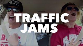 "Traffic Jams: Mashd N Kutcher - ""We Are MNK"""