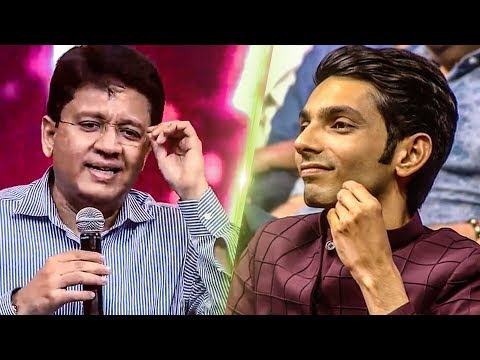 PETTA: Kalanithi Maran Teases Anirudh - Hilarious Moment Onstage! Rajinikanth