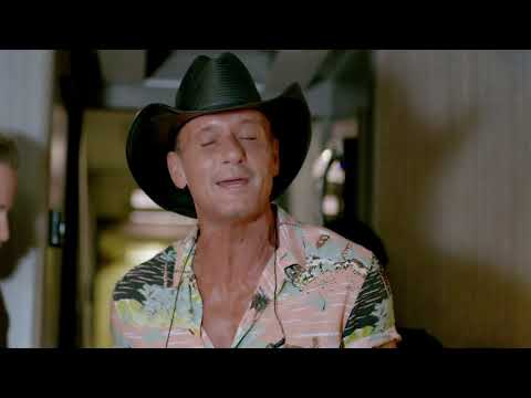 Bob Delmont - Tim McGraw sings The Cars''Drive' close to the death of lead singer passing