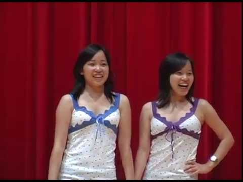 Taiwan Loveboat 2008 - Slave Auction - Part 4
