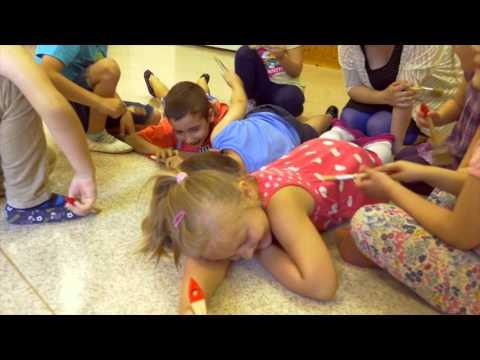 Rhythmik mit Kindern - Rhythmisch-musikalische Erziehung an BAKIP und BASOP