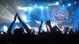 Whitesnake Live @ El Paso Tx. - Love Ain