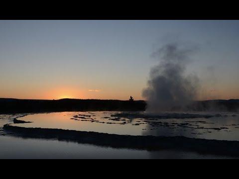 """Breaking: """"Is Yellowstone Preparing To Blow""""? 900 Quakes Last 2 Weeks"""""""