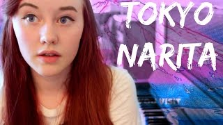 Tokyo Narita - Halsey x Lido (Cover)