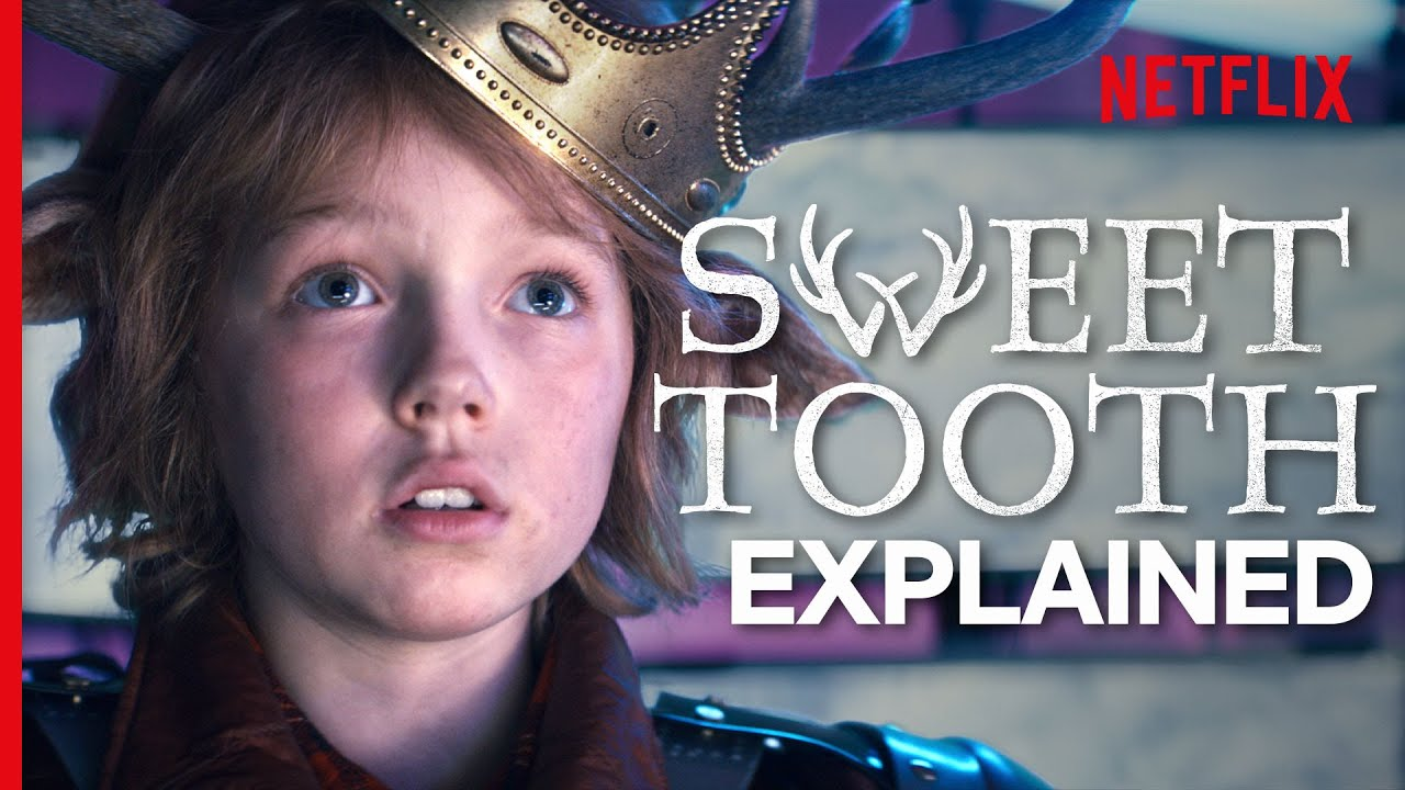Download Sweet Tooth - Everything You Need To Know and Ending Explained | Netflix