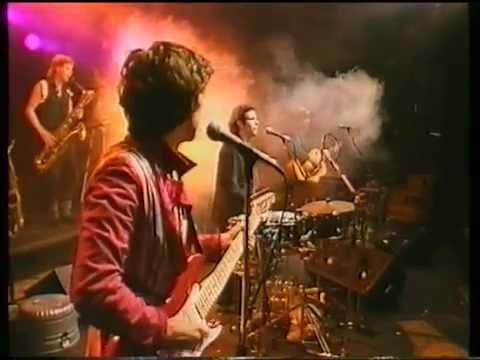 Violent Femmes Live At The Lyceum, London-October 1984